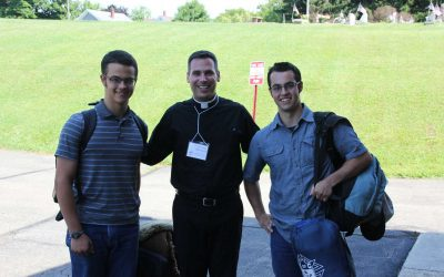 What Do Priests Do?